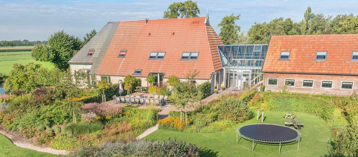 groepsaccommodaties-nederland